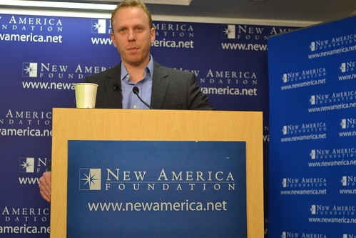 Max Blumenthal, From FlickrPhotos