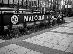 """Malcolm X Sign • <a style=""""font-size:0.8em;"""" href=""""http://www.flickr.com/photos/59137086@N08/11427825294/"""" target=""""_blank"""">View on Flickr</a>"""