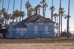 Top Gun House... (Lu'lu11) Tags: california sea house beach canon movie fun flickr pacific telephoto oceanside capture topgun t3i
