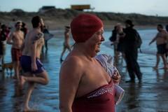 Porthcawl Christmas Swim 2013 20131225_87 (Mooganic) Tags: charity xmas uk winter sea cold wales swimming swim coast december cymru coastal 25 bathing swimmers dipping porthcawl 2013 christmasswim2013