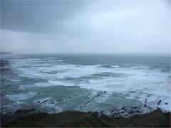 Hoy por Barrika y Sopela. (eitb.eus) Tags: costa barrika 1296 eitbcom tiemponaturaleza jesuslejarzabasauri g58350