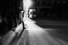 Let there be light (. Jianwei .) Tags: street city light shadow urban bw yoga vancouver downtown mood walk candid sony streetlife nex jianwei kemily nex6