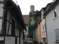 Eppstain, Germany, August 2010