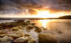 Malabar Sunrise-1 (Gary Hayes) Tags: longexposure sunrise seascapes sydney australia coastal malabar marouba
