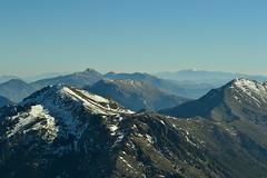 Ορεινή γεωγραφία Ανατολικής Πελοποννήσου