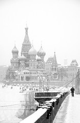 bw417 (Nadia Isakova) Tags: city trip travel winter vacation portrait people blackandwhite bw snow heritage history tourism monochrome weather vertical museum square mono town blackwhite holidays nadia europe december european cathedral symbol russia squares many moscow traditional capital sightseeing snowstorm cities culture cathedrals icon unescoworldheritagesite unesco dome destination leisure snowing sight tradition redsquare snowfall museums russian domes blizzard past eastern towns iconic easterneurope attraction attractions capitals russianfederation traveldestinations saintbasil krasnayaploshchad stbasil'scathedral saintbasilcathedral nadiaisakova