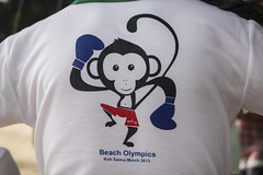 Outdoor Olympics Thailand