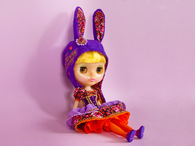 Funny Bunny Decade Anniversary Grand Set