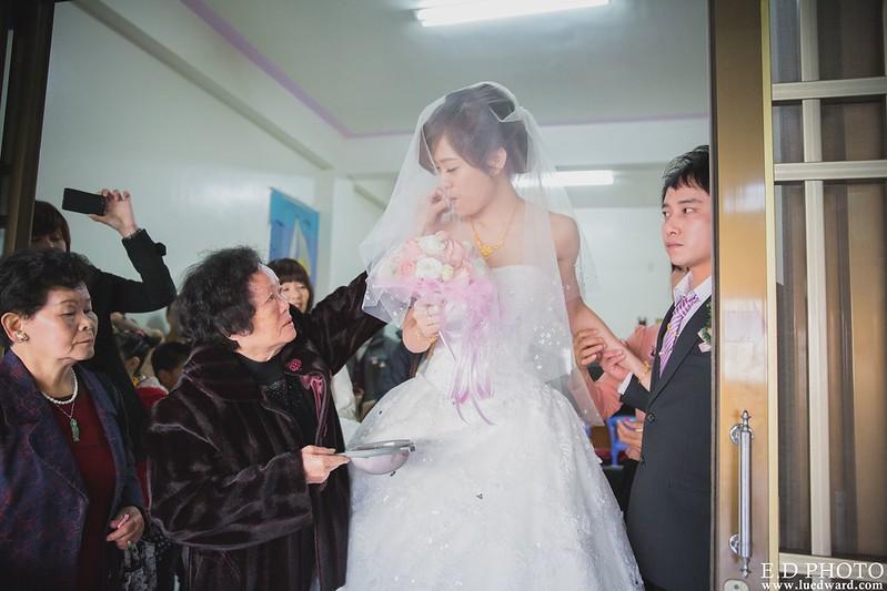 冠程&赬怡 結婚-0085