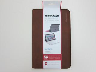 Snugg Microsoft Surface 2 Sleeve