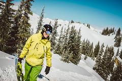 TK (DEARTH !) Tags: mountain snow mountains outside snowboarding outdoors colorado skiing smith oakley crestedbutte dearth tillmannkleppe tiocalliebowl