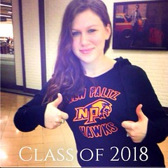 Today's the day! May 1st deposit deadline for the Class of 2018. Enroll by visiting: http://bit.ly/1i31kru (New_Paltz) Tags: new np suny newpaltz paltz sunynewpaltz npsocial
