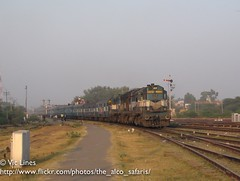 071118_24 (The Alco Safaris) Tags: dlw alco wdm2 dl560 rsd29