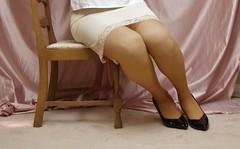 IMGP8522 (gingers.secret) Tags: stockings lace lingerie heels lacy garterbelt halfslip