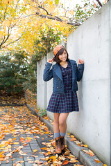 安枝瞳 画像19