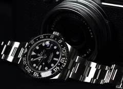 Rolex GMT Master 116710 (Bruno E. Photography) Tags: master rolex gmt 116710