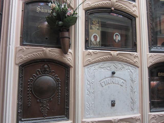 Neptune Society Columbarium