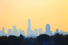 NYC (Jason Garofolo) Tags: new york nyc sunset ny newyork art canon photography flickr t3 f56 75300mm silohutte