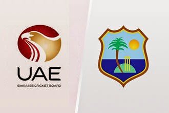 ICC Cricket World Cup 2015 41st Match : West Indies vs United Arab Emirates