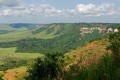 Rserve de la Lesio-Louna, CONGO - 28/11/2014 (brun@x - Africa: birds & more) Tags: africa landscape nikon congo paysage afrique brazzaville savana savane lacbleu savanes batk d7000 plateaubateke lesiolouna batekeplateau brunoportier