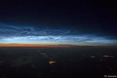 Noctilucent cloud (Philippe Goachet) Tags: sky cloud sony ciel siberia nuage noctilucent sibrie rx100 noctulescent