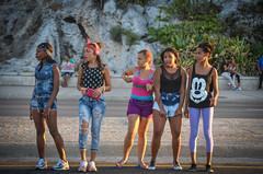 MMR_8847 (www.obstinato.com.ar) Tags: sea island mar seaside havana cuba paseo malecon cuban centralamerica malecn caribe lahabana cubanos martimo 2016