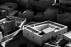 Town compound (abrinsky) Tags: atlasmountains morocco bontharar mortrip07