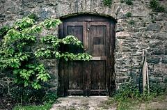 2016-06-08_09-27-41 (jonathon lynam) Tags: door green nikon entrance doorway filter locked hdr photgraphy nikond40 nikcollection