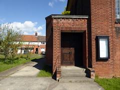 All Hallows Church, Ipswich (Richie Wisbey) Tags: church modern all churches richard ipswich hallows gainsborough landseer nacton sufolk wisbey