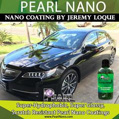 Nano Coating By Jeremy Loque Nano Coating By Jeremy Loque (maynard_paye1) Tags: uk usa ceramic sebastian jeremy hi pearl solutions nano def wilkey autobody coating coatings loque