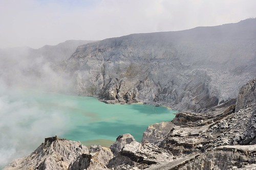 kawah ijen - java - indonesie 58