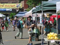IMG_0877 (DrLandscape) Tags: food farmersmarket nj farmersmarkets rutgersgardens foodenvironment geohealth