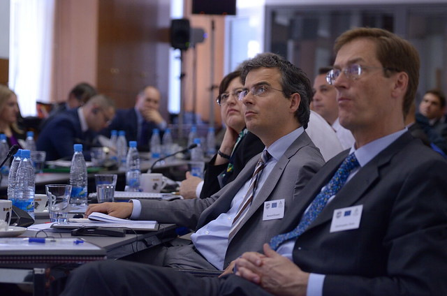 Thumbnail for 2016 IMF/EC/SEE Annual Coordination Meeting