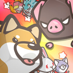 Poppui RPG - Android & iOS apps - Free (jpappsdl) Tags: new color cute animal japan japanese panel princess attack free puzzle journey rpg runaway ios bait android grown stronger tracing apps eliminate jittery puzzlegame fumofu puzzlerpg poppui poppuirpg