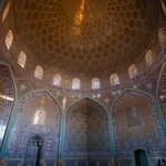 Esfahan Sheikh Lotfollah mosque thumbnail