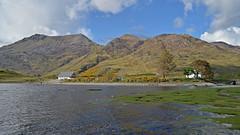 Corran.. (Harleynik Rides Again.) Tags: mountain scotland highlands loch westcoast munro corran lochhourn beinnsgritheall nikondf harleynikridesagain