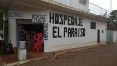 Our Hospedaje - el Paraiso