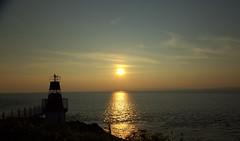 Sunset Portishead (Welsh Harlequin) Tags: bristol portishead