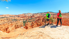 The Rim Trail - Bryce Canyon National Park (mikerhicks) Tags: travel arizona people usa southwest nature geotagged outdoors photography utah spring unitedstates desert hiking adventure event backpacking bryce brycecanyon marblecanyon brycecanyonnationalpark onemile therimtrail geo:country=unitedstates geo:state=utah camera:make=canon exif:make=canon tokinaatxprosd1116f28ifdx exif:lens=1116mm exif:aperture=28 geo:city=bryce exif:isospeed=100 exif:focallength=11mm canoneos7dmkii camera:model=canoneos7dmarkii exif:model=canoneos7dmarkii geo:lat=3762246833 geo:lon=11216837167 geo:lat=37622468333333 geo:lon=11216837166667 geo:location=brycecanyon