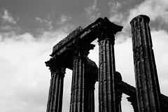 diana (brunolabs) Tags: portugal temple roman diana classical alentejo templo vora