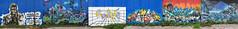 Malaysia - Kuala Lumpur • Mr Moon • Katun • Damis • Slacsatu • 2012 (Graffiti Joiners) Tags: panorama moon streetart abstract train painting subway graffiti photo mural montana paint stitch mr character kunst style streetlife oldschool spray urbanart crime chrome crew vandal malaysia illegal vandalism mtn stitching writer hiphop kuala graff piece aerosol burner tagging joiner lumpur katun 2012 damis traingraffiti throwup trackside wildstyle sprayart newschool wholecar subwayart joiners handstyle windowdown photostitching grahicdesign toptobottom mtn94 slacsatu chromegraffiti graffitijoiners