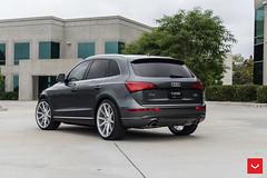 Audi Q5 - VFS-1 - Silver  -  Vossen Wheels 2016 - 1001 (VossenWheels) Tags: silver tag audi vfs q5 audiq5 vfs1 tagmotorsports audisq5aftermarketwheels audiaftermarketwheels audisq5wheels vossenwheels2016 audiwheelsvfsseries q5aftermarketwheels q5wheels sq5aftermarketwheels sq5wheels