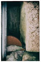 Nische (shortscale) Tags: mauer nische