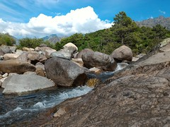 U Fangu (dbrothier) Tags: water corse riviere corsica 100v10f kalliste flickrcorsicaflickrcorse