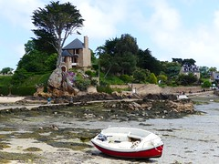 P1040888 Ile de Brehat (Photos-Tony Wright) Tags: ocean sea france june de boats boat brittany ile 2016 brehat iledebrehat
