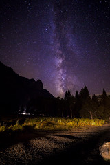 STARRY in Yosemite (Darren_Lyn) Tags: starry night star milkyway longexposure yosemite