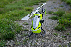 DSC_8870.jpg (nathanwalls) Tags: rc heli helicopter msh protos max v2 yellow