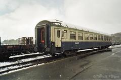 SNCF 51 87 59-70 xxx-x B9c9x (Benot Farges) Tags: uic sncf ussel b9c9x