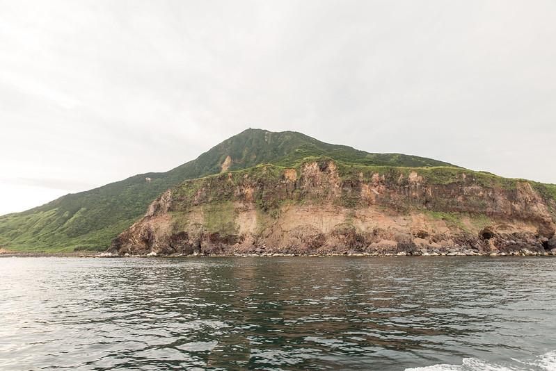宜蘭|龜山島 GuiShan island