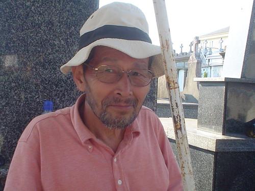 Toru Arakawa-Voluntario